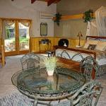 Hells Canyon Resort Bridal Suite