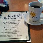 Great Palm Springs breakfast option