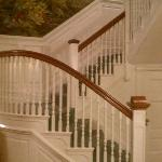My obsession...the staircase