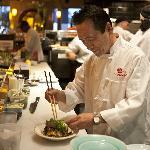 chef Hiro