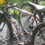 Park Inn bicycles