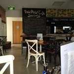 Foxy Bean Cafe