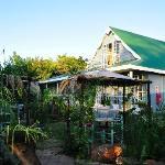 The Restaurant by the garden