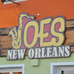 Joes New Orleans