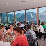 Restaurant Panorama Lihn