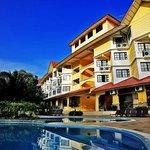 Suria Cherating Beach Resort, Kuantan