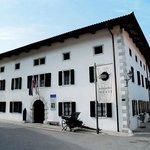 Kobarid Museum (Kobariski muzej)