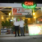 Foto de Can restaurant