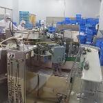 ぴょんぴょん舎の工場