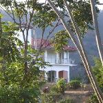 Welcome to Morning Mist guesthouse, a restful and refreshing stop on an organic tea plantation. (48705411)