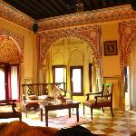 Photo de Pal Haveli