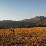 Wanderung durch das Schoemanskloof Tal