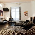 Apartamenty Pergamin