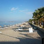 Calis Beach