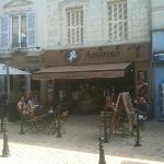 Amorino Amboise