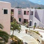 Kournas Village Beach Hotel