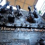 The Horse Tunnel Market