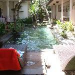 Luscious pool..........