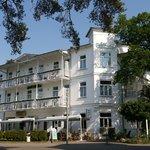 Foto de Hotel Merkur