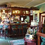 "Bar in Hotelrestaurant ""Titanic"""
