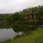 Nkwathle Bush Camp Foto