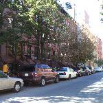 123rd neighborhood