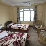 Sailung Hotel Rooms