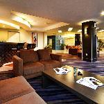 Marlin Hotel Pekalongan resmi