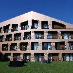 Hotel WELL - premium part exterior