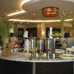 Maddrid Restaurant