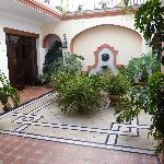 Photo de Hotel Vega de Cazalla