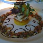 Food as a work of art - and good to eat!