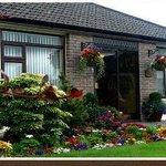 Nyali Lodge & gardens