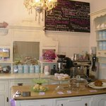 The Lavender Tea House, Folkestone