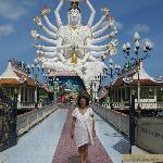 Koh Samui, Avalokiteshvara
