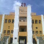 Moncada Barracks