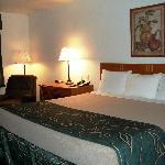 Baymont Inn & Suites Hearne