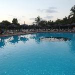 piscina grande