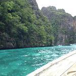 Phi Phi water