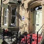 Oronsay House