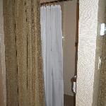 Shared Room, shower