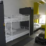 Premium Male Dorm (sleeps 4)