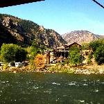 The Lodge and Suites and Glenwood Canyon Resort