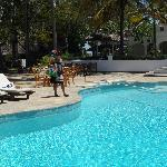 un altra piscina