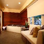 Crystal Suite Spa