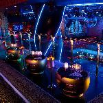 Get comfty at ORO Nightclub