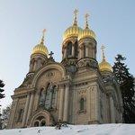 Russisch-Orthodoxe Kirche (auch : Griechische Kapelle)