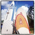 Surf and Paddleboard in Sayulita