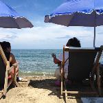 Beach at Sayulita