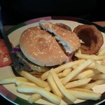 beautiful burger